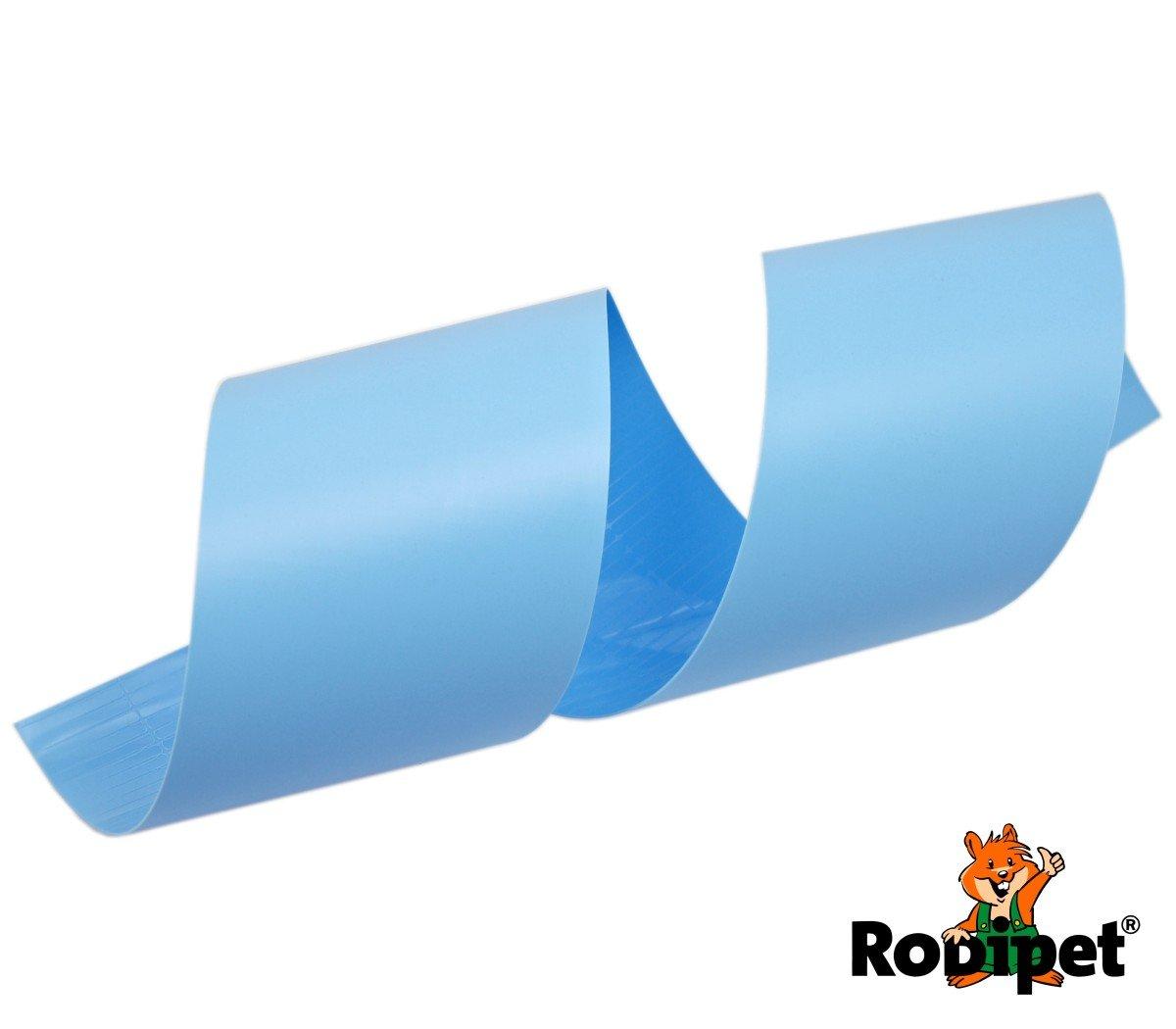 Cinta de correr Azul Claro Para 30 cm wobus twheel: Amazon.es: Hogar