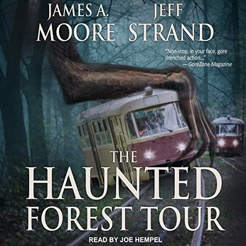 The Haunted Forest Tour]()