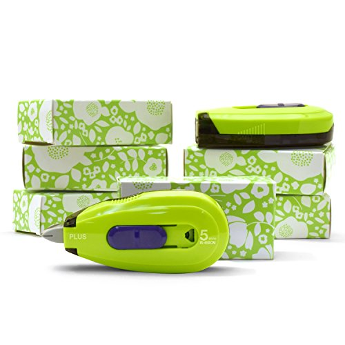 Guard Your ID CAMO Tape Identity Theft Prevention Security Stamp 6 Piece Green (38873)