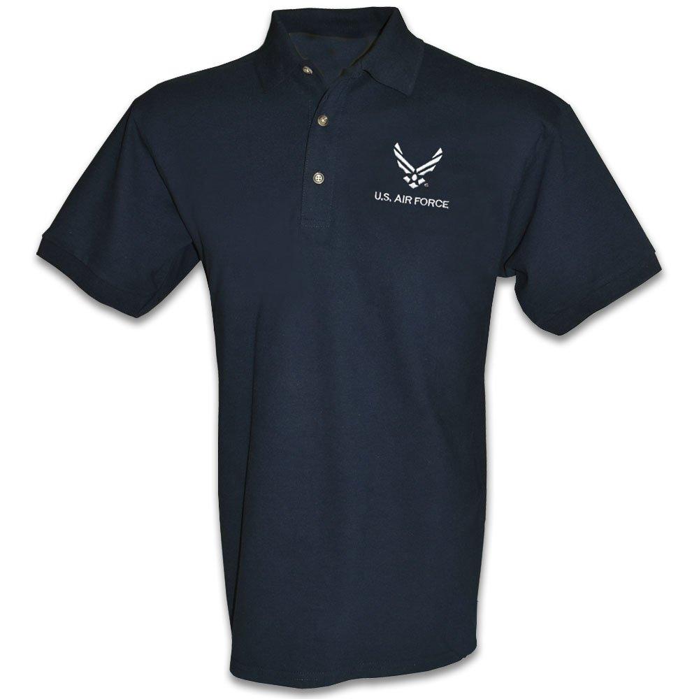 b9f743e91f8 Top11  US Air Force USAF Polo Golf Shirt