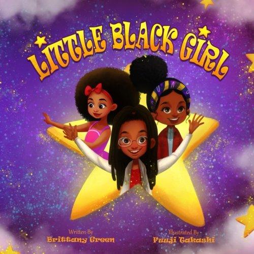 Search : Little Black Girl
