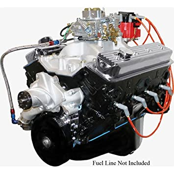 Blueprint engines bp3830ctc1 small block chevy 383ci dress engine blueprint engines bp3830ctc1 small block chevy 383ci dress engine 405hp440tq malvernweather Gallery