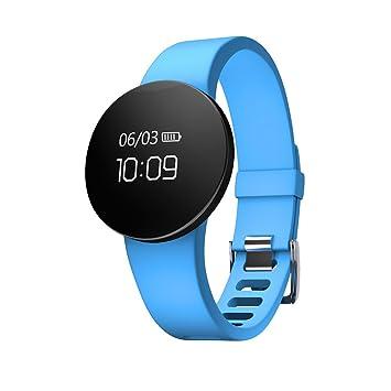 Amazon.com: Huangou TLWD3 Reloj inteligente deportivo ...