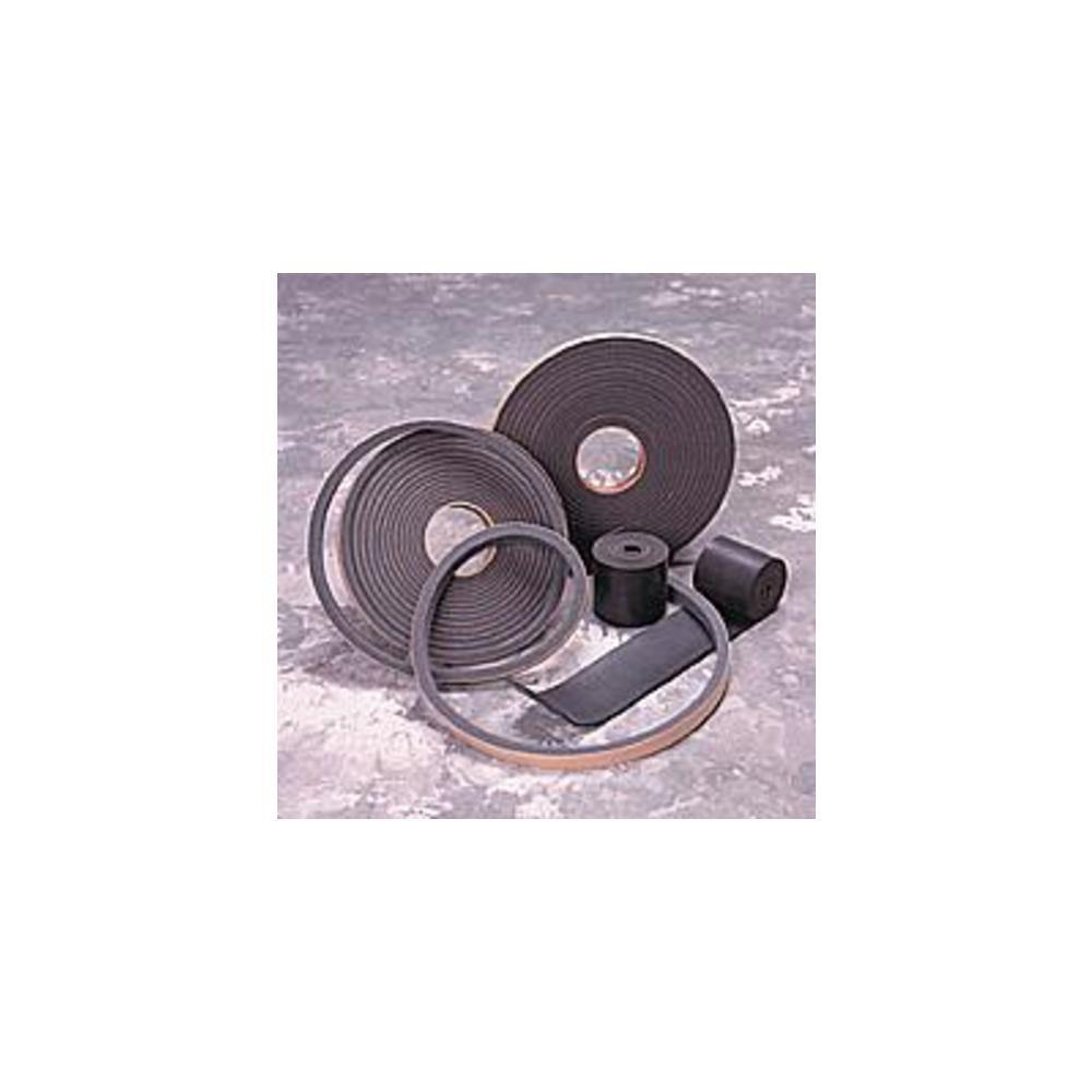 AIR FILTRATION CO INC - RUBBER WIPER STRIPS (2pcs) 3x1/8x5 - AFCT9