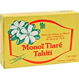 Cheap Monoi Bar Soap Gardenia 4.55 oz ( Multi-Pack)