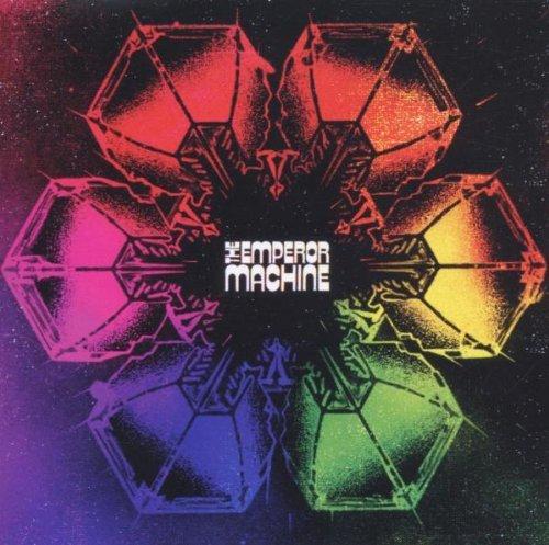 - Vertical Tones & Horizontal Noise by Emperor Machine (2006-10-31)