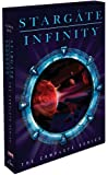Stargate Infinity: The Complete Series