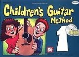 Children's Guitar Method, William Bay, 0786646640