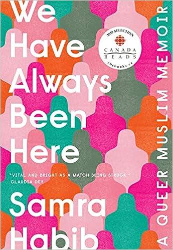 Book #5 - We Have Always Been Here