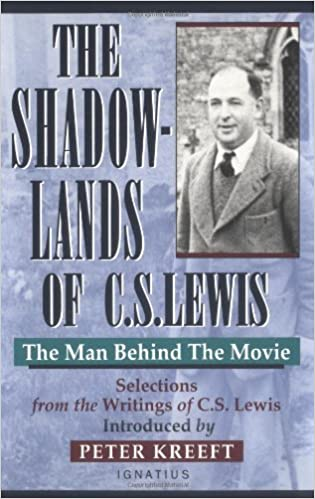 Movie about cs lewis