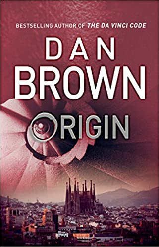 Amazon origin robert langdon book 5 dan brown livres fandeluxe Images