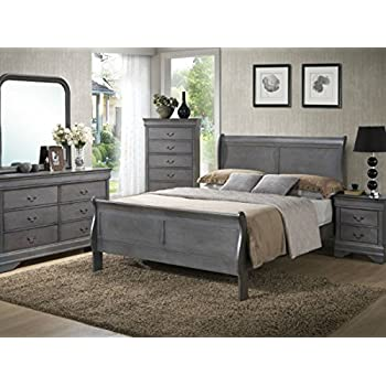 this item clover u0026 moss hudson collection 5 piece br4006 bedroom furniture set queen driftwood