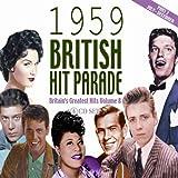 Vol. 2-1959 British Hit Parade:July-Dec
