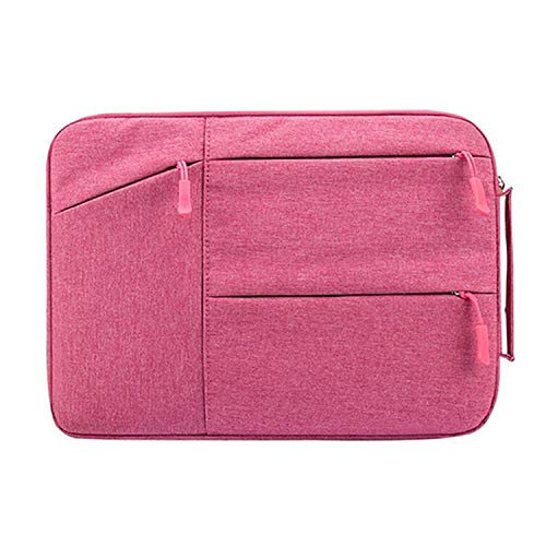 Pro 14 6 For 14 rose Pc Macbook 12 Bag Cover 15 Retina Inch 11 Case Tablet Air Laptop 15 13 Sleeve Pink Qrsthd