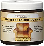 Leather Re-coloring Balm - 8.5 Fl. Oz. (250ml) (Dark Brown)
