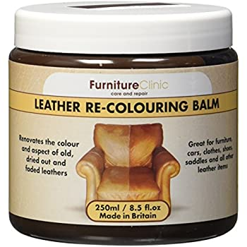 Amazon Com Leathernu Complete Leather Color Restoration