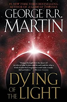 Dying of the Light 0553383086 Book Cover