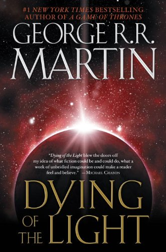 Dying of the Light Audiobook by George R. R. Martin