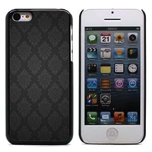 MOBILEONE Apple iPhone 4 / 4S Carcasa Trasera Rigida Aluminio Con 3x Protectores de Pantalla y Lapiz Boligrafo - Batman