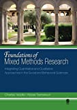 Foundations of Mixed Methods Research 9780761930129