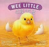 Wee Little Chick, Lauren Thompson, 1416934685