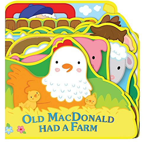 (Old MacDonald Had a Farm: Read Along. Sing the Song! (Carousel Books))