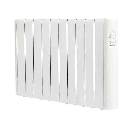 Haverland RC10A - Emisor térmico analógico fluido, 1250 W: Amazon.es: Hogar