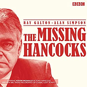 The Missing Hancocks: Radio/TV Program