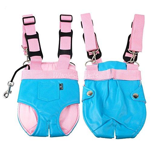 BOSUNBrand Dog Puppy Front Shoulder Backpack Pet Carrier Bag