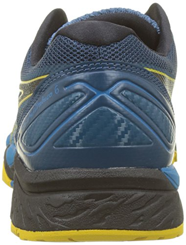 6 Gel black Running fujitrabuco Uomo Asics Curry lemon Blu Da Scarpe turkish Tile SFOqE4Hxw