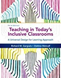 Teaching in Today's Inclusive Classrooms 3rd Edition