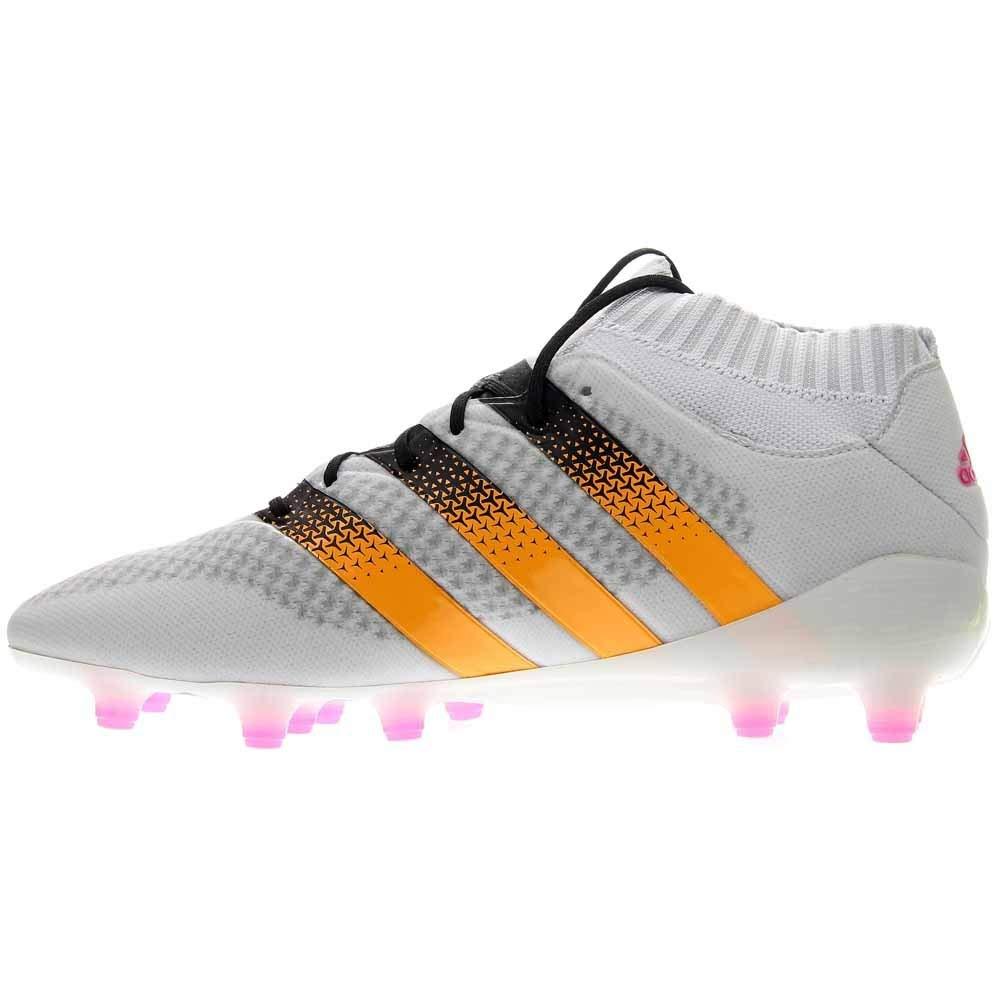 b8cbe90b235e ... Amazon.com adidas Womens ACE 16.1 Primeknit FG Soccer ...