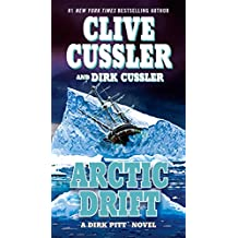 Arctic Drift (A Dirk Pitt Adventure Book 20)