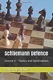 Schliemann Defence: Volume 2 - Tactics And Combinations (opening Preparation)-Roman Jiganchine