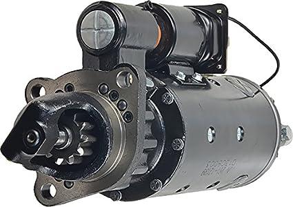 Amazon com: New DB Electrical ROTA0321 Starter 11 Tooth