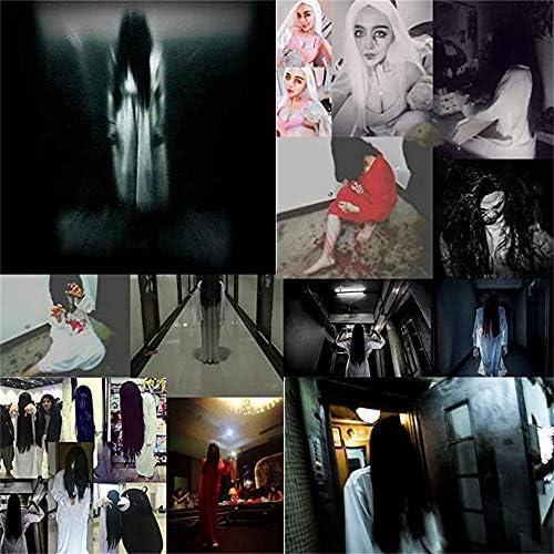 Sadako cosplay _image0