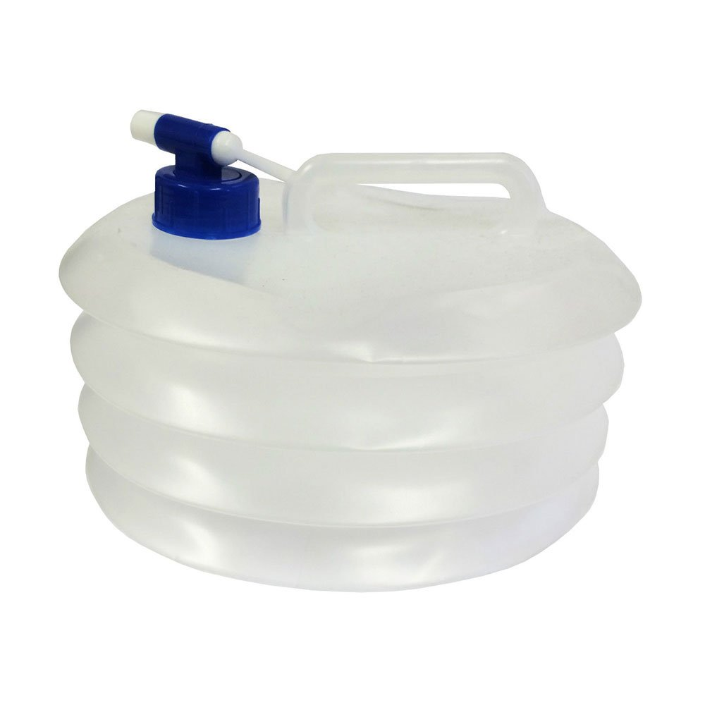 The Caravan Supermarket Collapsible Water Carrier