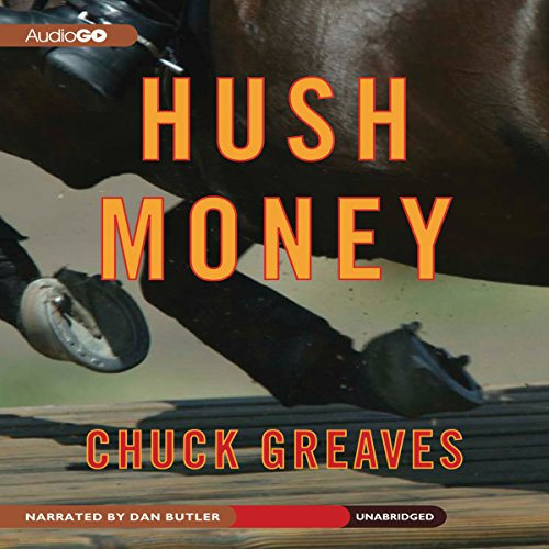 Bargain Audio Book - Hush Money