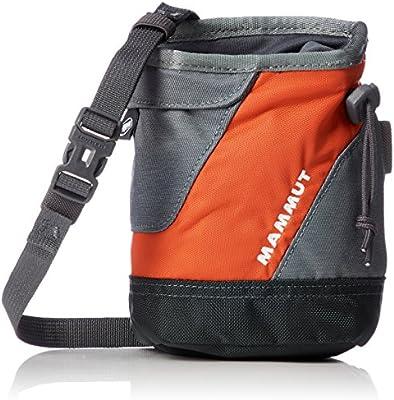 Mammut Ophir Chalk Bag Bolsa de Magnesio de Escalada, Unisex Adulto