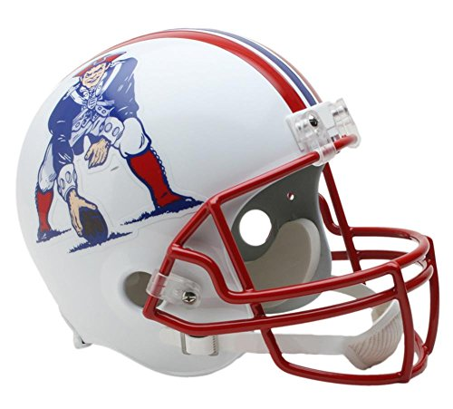 England Patriots Riddell Replica Football