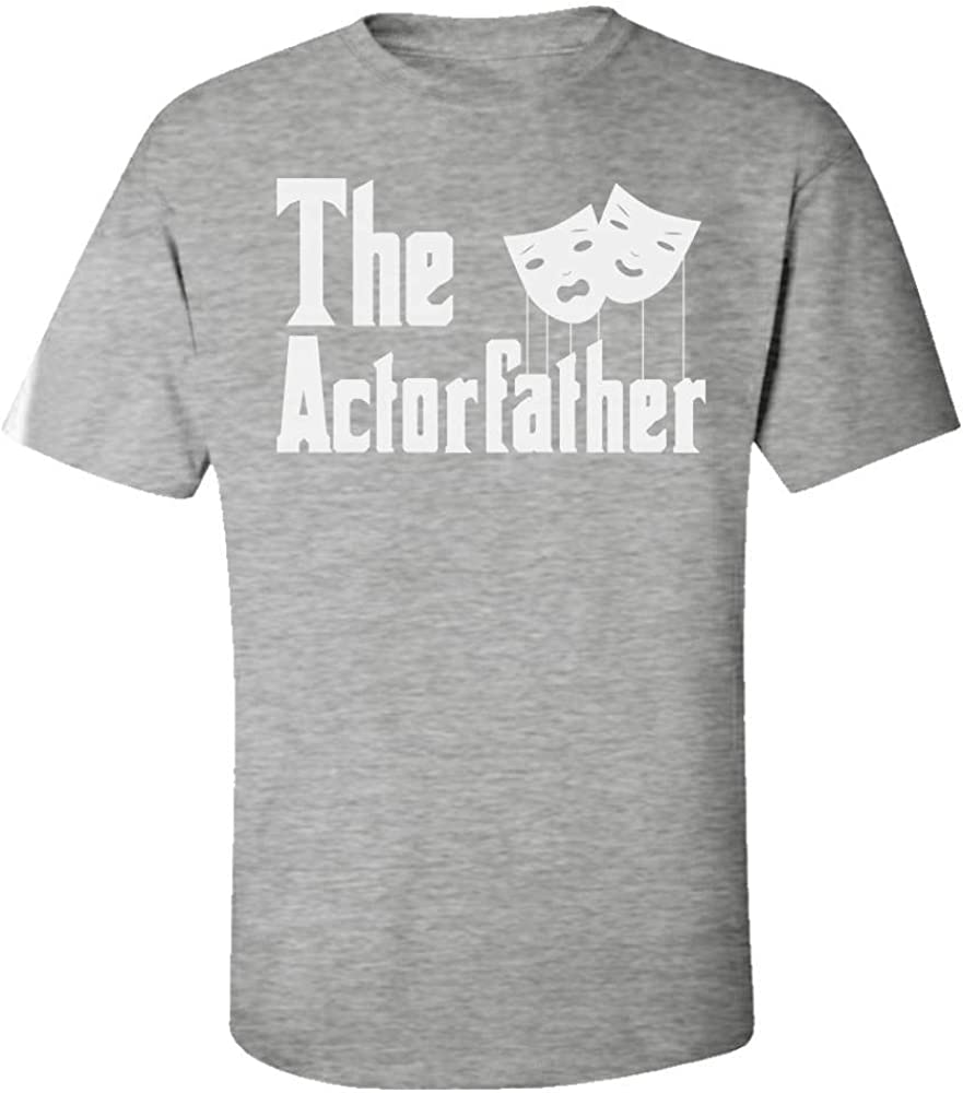 The ActorFather Cool Creative Design Kids T-Shirt