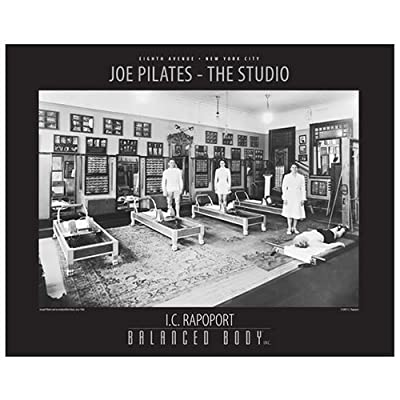 Original Pilates Studio by Balanced Body