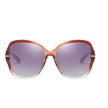 NUBAO Gafas De Sol Polarizadas Outing Travel Essential Beach Rest Sra. Gafas De Sol Box