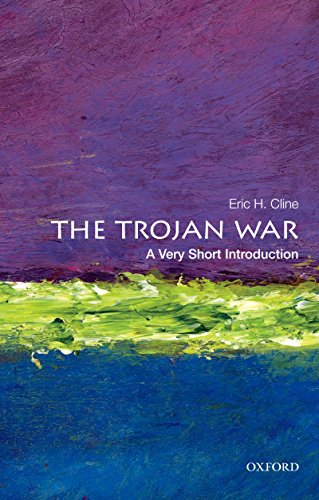 The Trojan War: A Very Short Introduction (Very Short Introductions) (Mythology Short Very Classical)