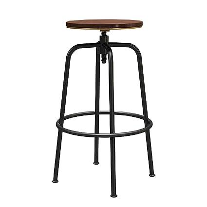 Astounding Amazon Com Metal Bar Stools 25 To 33 Adjustable Height Ibusinesslaw Wood Chair Design Ideas Ibusinesslaworg