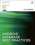 Android Database Best Practices (Android Deep Dive)