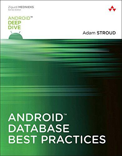 SQLite Books from Amazon
