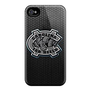 Dana Lindsey Mendez PYevxwb1809MEvyy Case Cover Iphone 4/4s Protective Case Unc Blackmetal