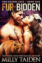 Furbidden: BBW Paranormal Shape Shifter Romance (Furocious Lust Shorts Book 1)
