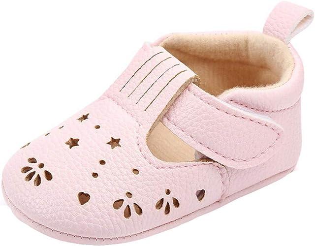 PowerFul-LOT Baby Girl Shoe 2019 New 11
